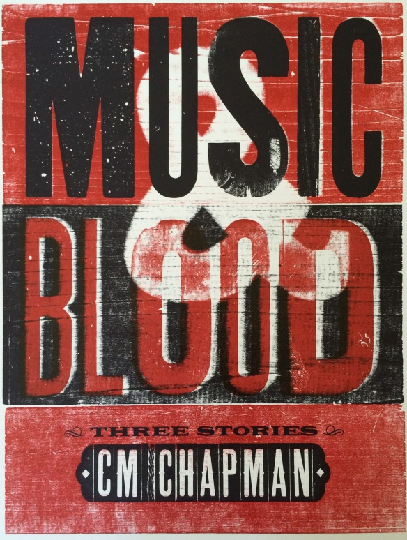 Music & Blood cover